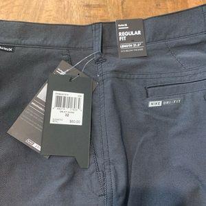 Hurley Shorts - NWT Hurley Nike Dri-Fit Regular fit Chino Shorts